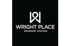 Wright Place Wesmont Station